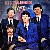 Vete... de Los Del Bohio