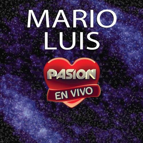 Especial Pasión en Vivo by Mario Luis