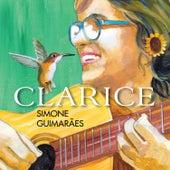 Clarice by Simone Guimarães