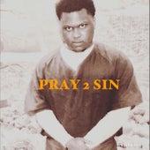 Pray 2 Sin de Shredgang Strap