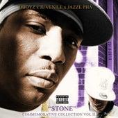Stone Commemorative Collection, Vol. II von D-Boyz