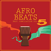 Afro Beats Collaborations, Vol. 5 de Various Artists