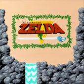 The Legend of Zelda V2 de Bit Brigade