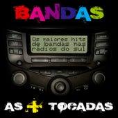 Bandas - As + Tocadas von Various Artists