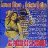El Poder de la Cumbia by Various Artists