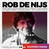 Favorieten Expres de Rob De Nijs