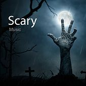 Scary Music by Bobby Cole