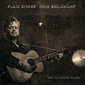 Troubled Man (Live) von John Mellencamp