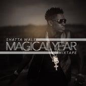 Magical Year Mixtape by Shatta Wale