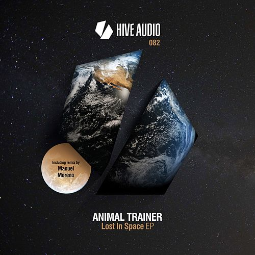 Animal Trainer - Lost in Space by Animal Trainer