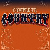 Complete Country by Various Artists