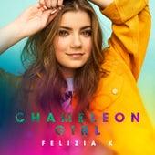 Chameleon Girl de Felizia K
