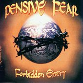 Forbidden Entry de Pensive Fear