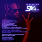 Soul Ep by ICE The Blacksheep