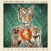 Contradicción (feat. Miss Caffeina) de Molina Molina