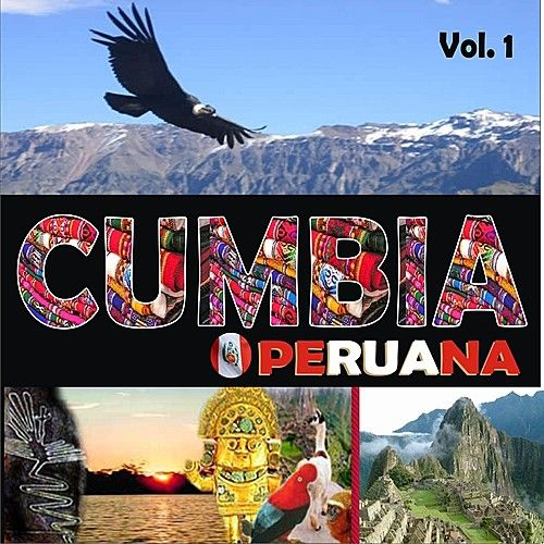Cumbia Operuana, Vol. 1 by Various Artists