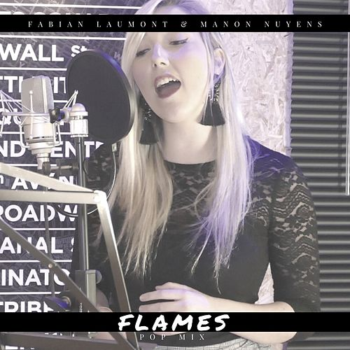 Flames (Pop Mix) de Fabian Laumont