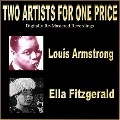 Two Artists For One Price by Various Artists