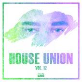 House Union, Vol. 12 de Various Artists