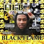 Black Flame by Lil B