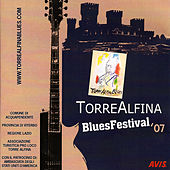 Torre Alfina Blues Festival 2007 by Junior Watson