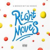Right Moves von A Boogie Wit da Hoodie