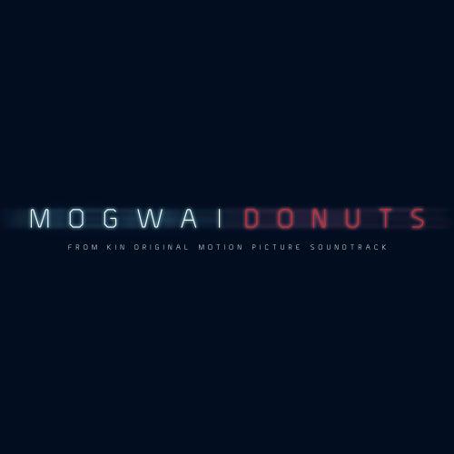 Donuts by Mogwai