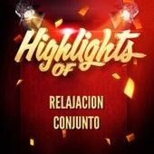 Highlights of Relajacion Conjunto de Relajacion Conjunto