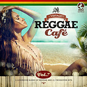 Vintage Reggae Café, Vol. 7 by Various Artists