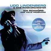 Ich schwöre! - Das volle Programm von Udo Lindenberg