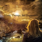 Music Therapy for Depression de Zen Meditation and Natural White Noise and New Age Deep Massage