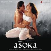 Asoka (Original Motion Picture Soundtrack) by Anu Malik