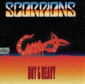 Hot & Heavy de Scorpions
