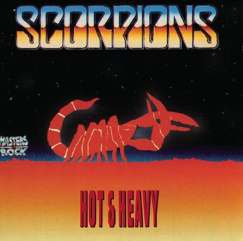 Hot & Heavy by Scorpions