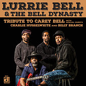 Tribute to Carey Bell de Lurrie Bell