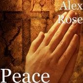 Peace de Alex Rose