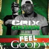 Feel Good by Crix Green