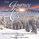 The Journey of Christmas by The Singing Churchmen of Oklahoma