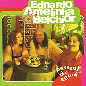 Pessoal do Ceará de Eduardo