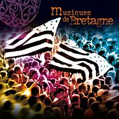 Les musiques de bretagne / Celtic music from brittany-keltia musique airs by Various Artists