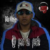 O Pai Ta Forte de MC Gury