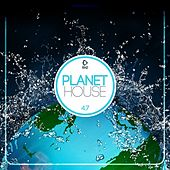 Planet House 4.7 von Various Artists