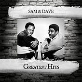 Greatest Hits by Sam and Dave
