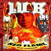 Evil Red Flame by Lil'B