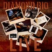 Live by Diamond Rio