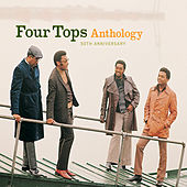 50th Anniversary Anthology by The Four Tops