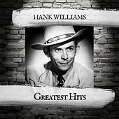 Greatest Hits de Hank Williams