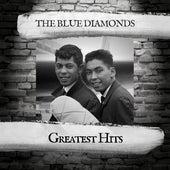 Greatest Hits de Blue Diamonds