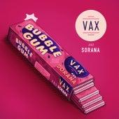 Bubble Gum de Vax