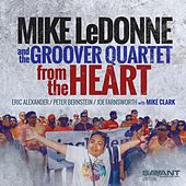 From the Heart by Mike LeDonne